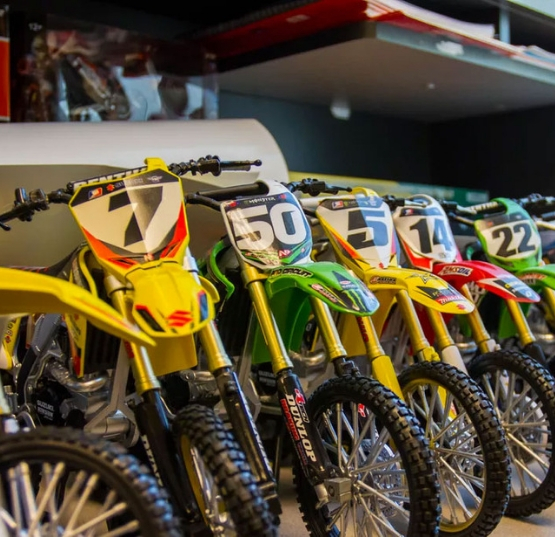 distribuidores motos new ray