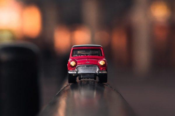 mejores coches a escala online