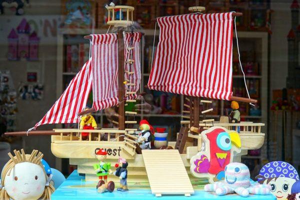 mayorista de juguetes en España