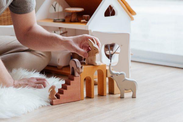 juguetes al por mayor en Madrid