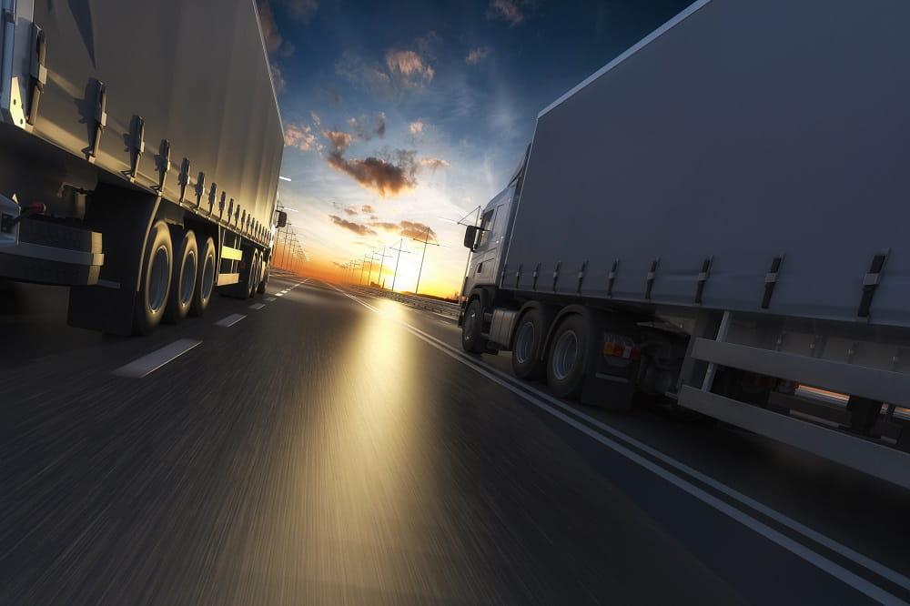 Comprar camiones a escala