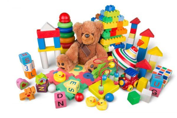 proveedores de juguetes de España