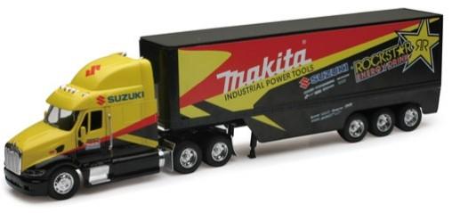 Compra camiones a escala de colección